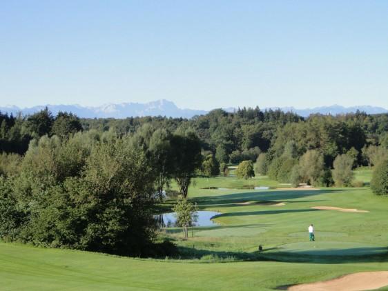 Golfclub München – Riedhof … für anspruchsvolle Genießer