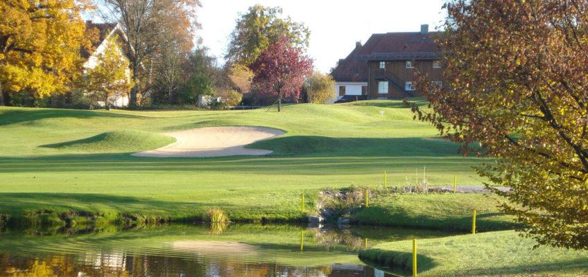 Golfclub München Riedhof