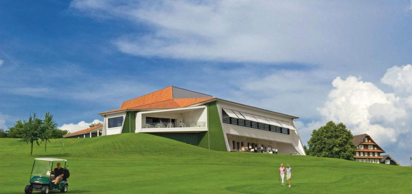Golfclub Sempachersee bei Luzern