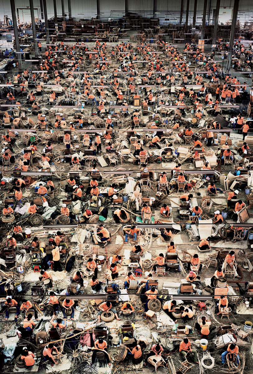 Andreas Gursky – Knowing Art