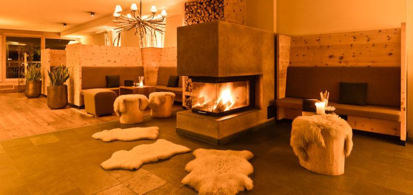 AROSEA Life Balance Hotel Ultental bei Meran