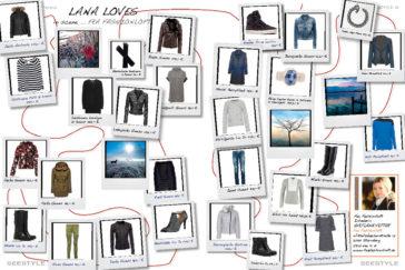 Modetips von Svetlana Vetter