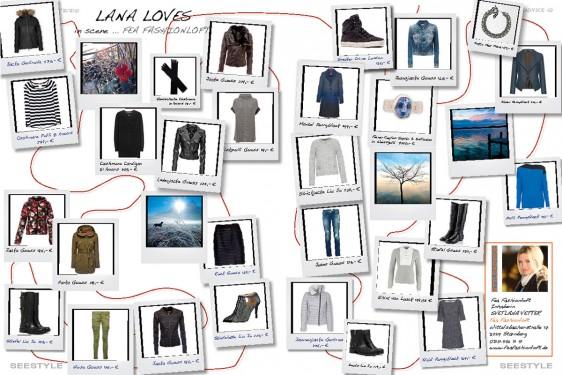 Lana Love´s – Style Tips für den Herbst