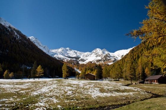 Die schönsten Alpen Resorts