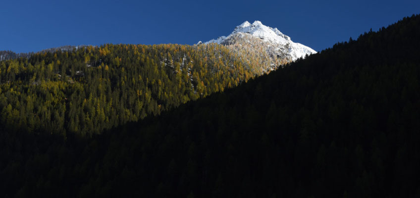 Das Ultental in Südtirol - Foto Tobias Vetter / Seestyle