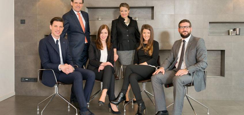 Geschäftsführung der Aigner Immobilien GmbH