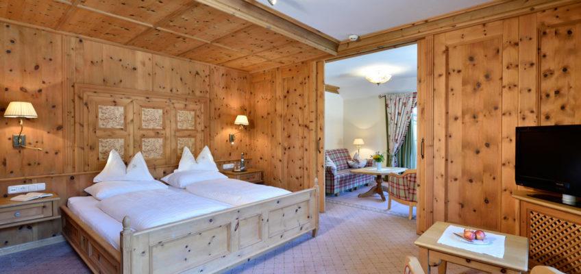 DAS KRONTHALER - Alpine Lifestyle Ski Hotel am Achensee