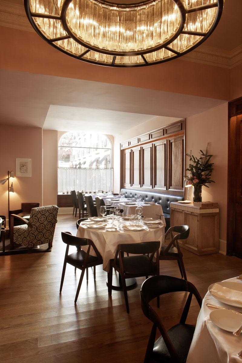 Belcanto Lissabon, Spitzenrestaurant 2 Michelin Sterne, Jose Avillez