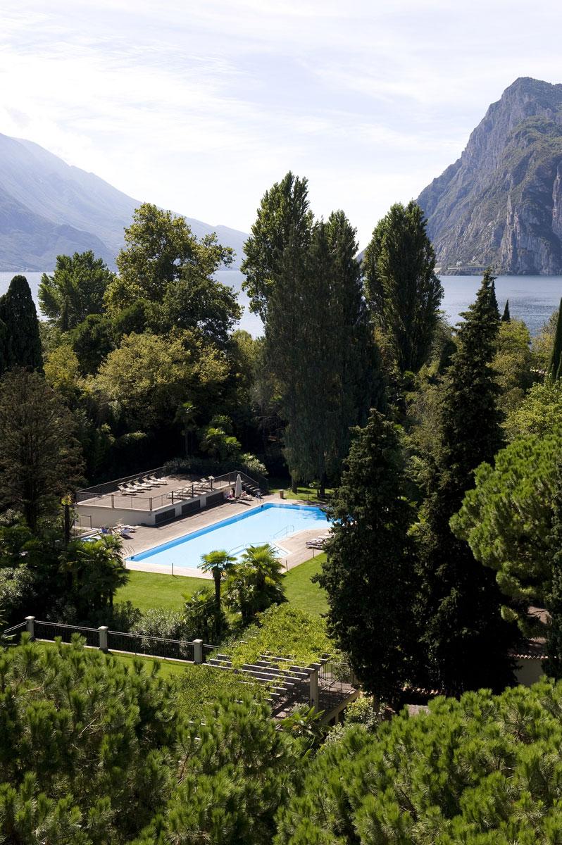 Du Lac et Du Parc Resort Riva del Garda
