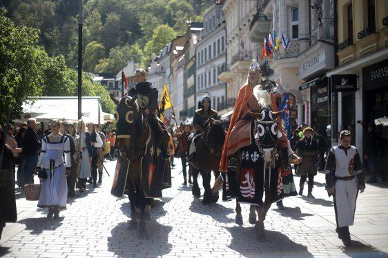 700 Jahre Karlsbad