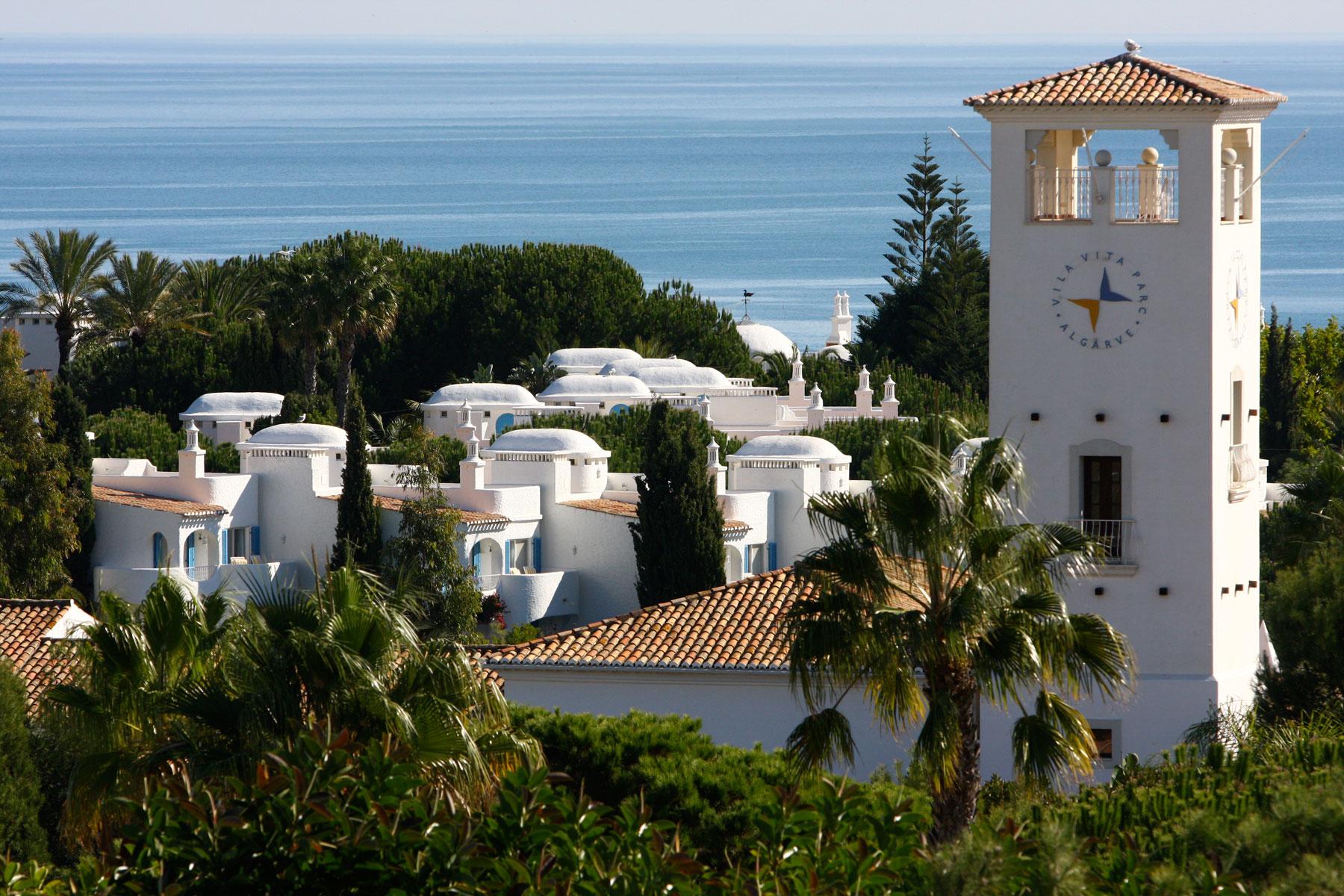 Algarve, Golf, Luxus, Luxusreisen und Spitzengastronomie mit Guide Michelin