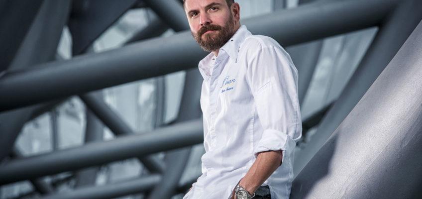 Hans Neuner 2 Michelin Sterne