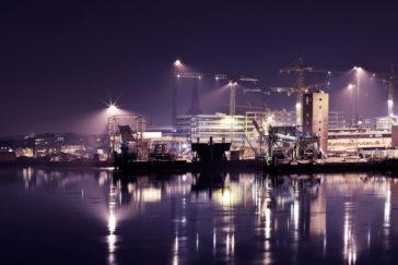 Aarhus wird Kulturhauptstadt 2017