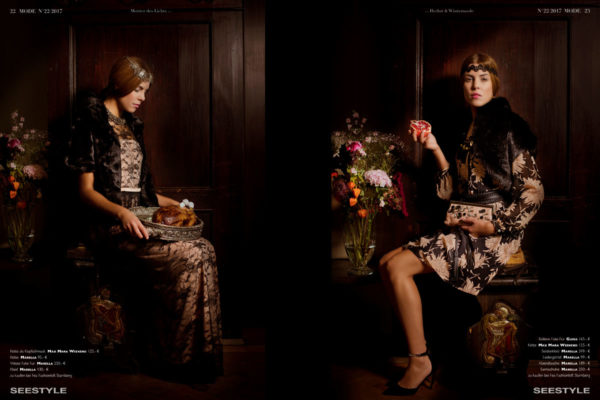 Fashionphotography, Modefotografie, Kampagnen Fotografie