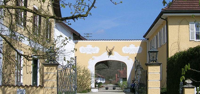 Gutshof Niederaltenburg liefert die Freilandgänse für Gänsebraten.de