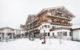 Das Naturhotel Forsthofgut in Leogang bietet die perfekte Balance aus Natur, Wellness und aktivem Wintersporterlebnis.
