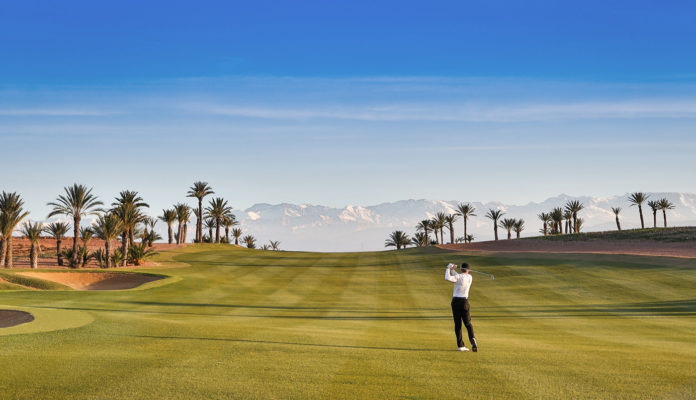 Assoufid Golf Club  Marrakesh