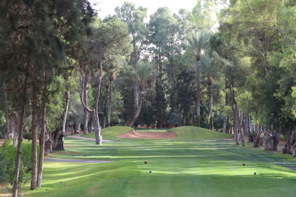 Royal Golf de Marrakesh