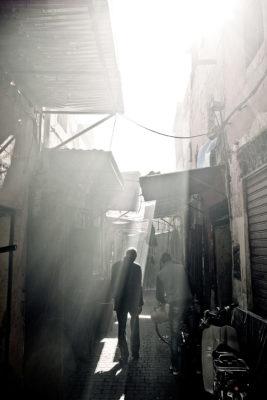 Medina Marrakesch