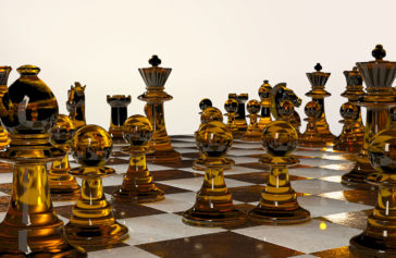 Schach – ein Spiel für Könige