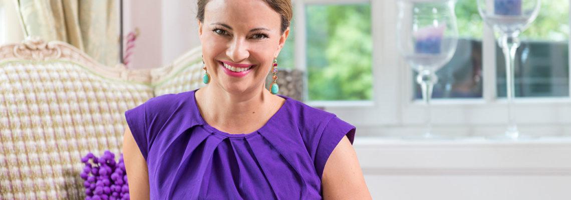 Tina Aigner über Herausforderungen und Erfolge