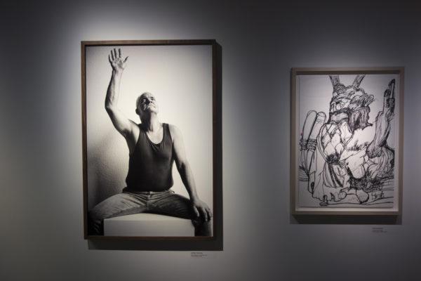 Das Outsider Art Museum ist in den Räumlichkeiten der Hermitage gelegen und bietet unkonventionelle zeitgenössische Kunst von Künstlern, die außerhalb des regulären Kunstbetriebs stehen