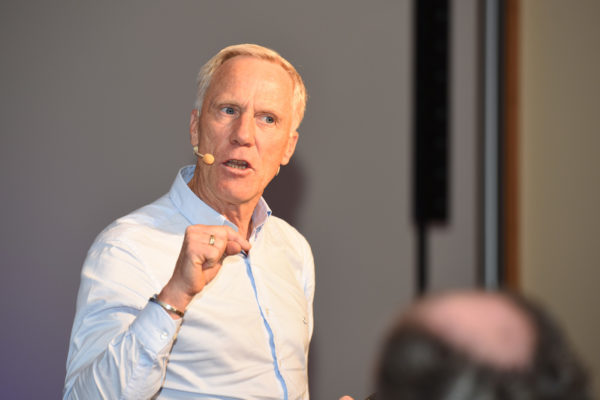 Quality Life Forum Kitzbühel 2017 - Prof. Dr. Ingo Froböse