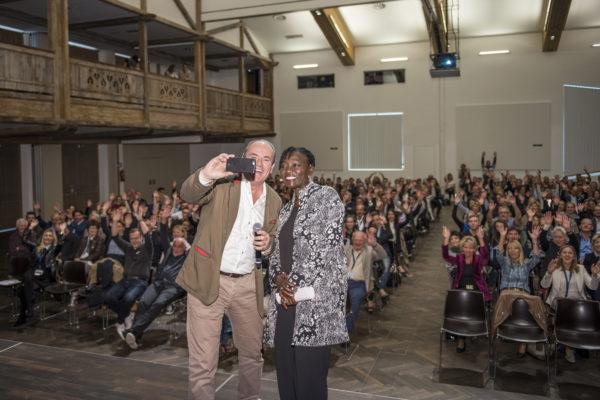 Quality Life Forum Kitzbühel 2017