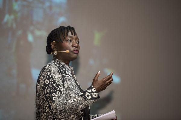 Quality Life Forum Kitzbühel 2017 - Dr. Auma Obama