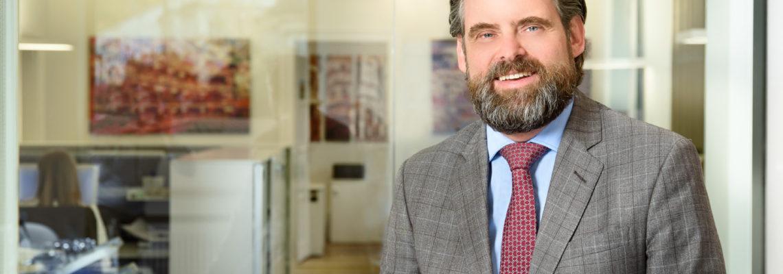 Thomas Aigner, GF von Aigner Immobilien