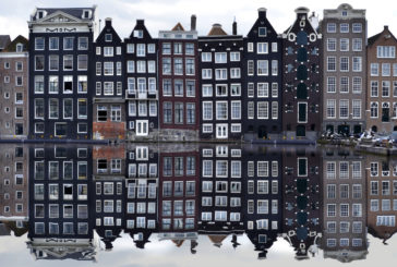 Amsterdam Reisereportage, Travelreport