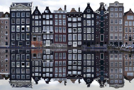Amsterdam … weltoffen, tolerant, zukunftsorientiert