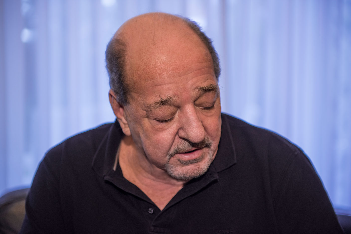Ralph Siegel Villa